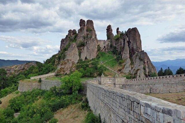 Скалы Болгарии - фото, названия, описание