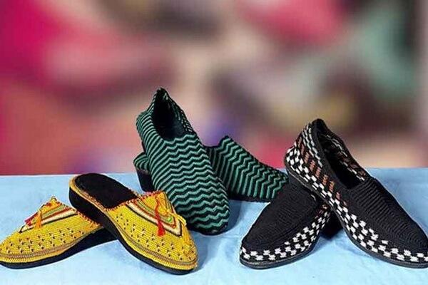 Сувениры из Ирана - Гива или дайх