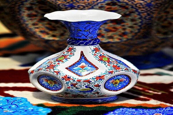 Сувениры из Ирана - Керамика