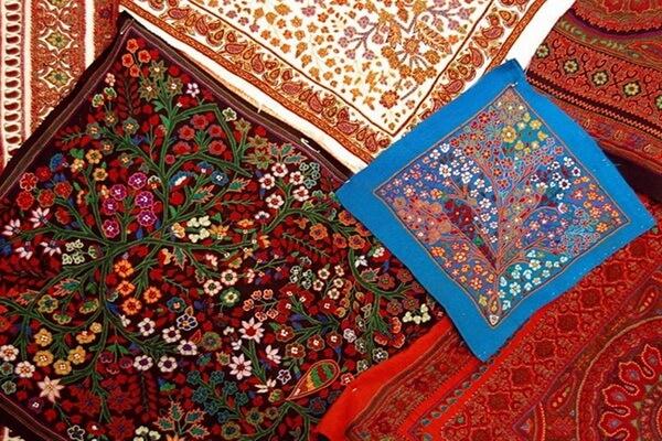 Сувениры из Ирана - Патех (pateh)