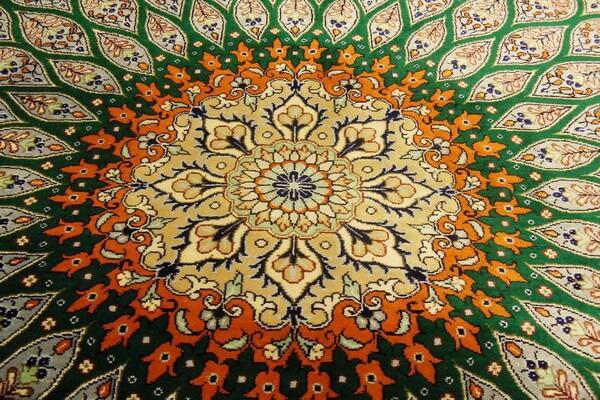 Сувениры из Ирана - Персидский ковёр