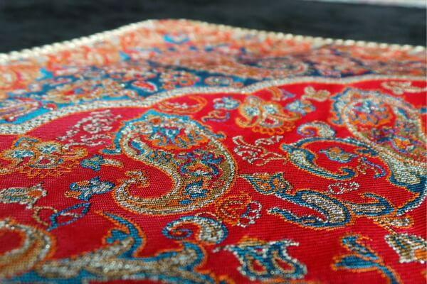 Сувениры из Ирана - Термех (termeh)