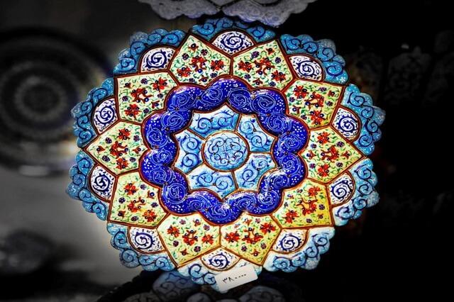 Сувениры из Ирана - ТОП-10 вещей, которые стоит приобрести
