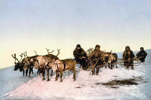 Традиции и обычаи эскимосов - культура народа Крайнего Севера