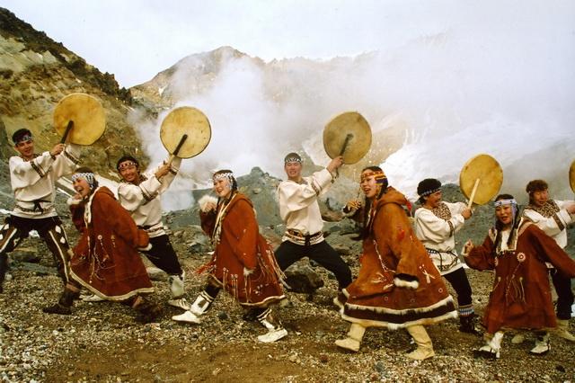 Традиции народов Крайнего Севера