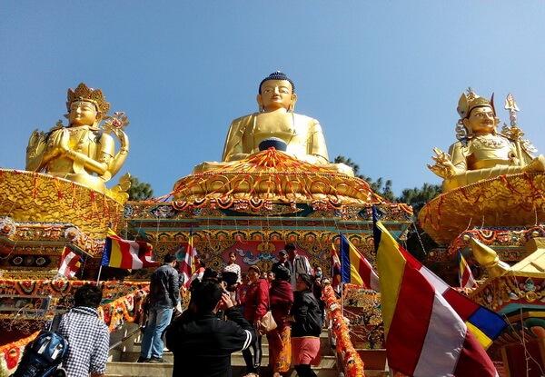 Религия и традиции Непала