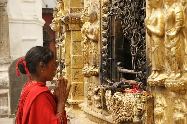 Праздники и традиции Непала