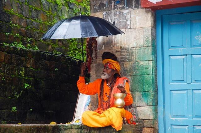 Обычаи и традиции жителей Непала