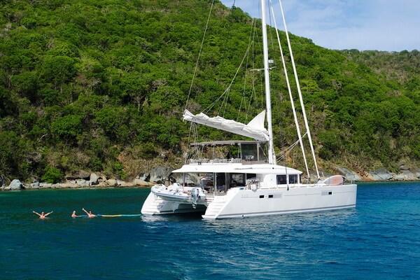 Прогулки на яхте - увлекательный активный отдых