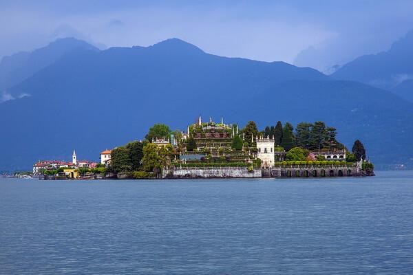 Отдых на озере Маджоре в Италии