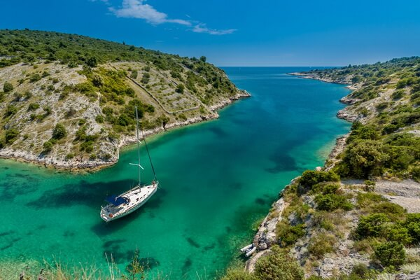 Веломаршруты Европы - Средиземноморский маршрут EuroVelo