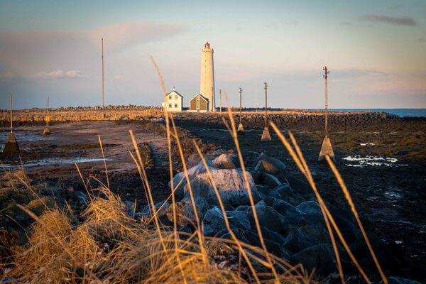 Лучшие веломаршруты Исландии с фото и описанием - Сельтьяднарнес