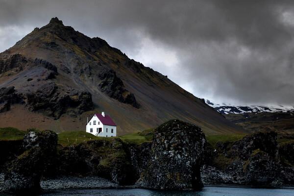 Лучшие веломаршруты Исландии с фото и описанием - Вестфирдир